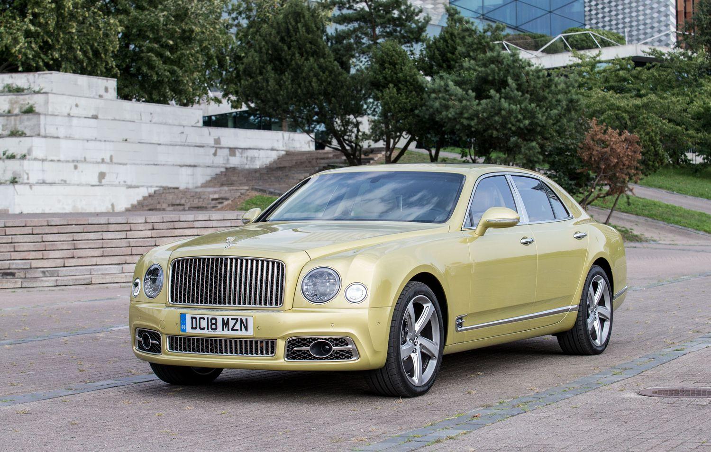 """VŽ bando: greičiausias """"Bentley"""" sedanas"""