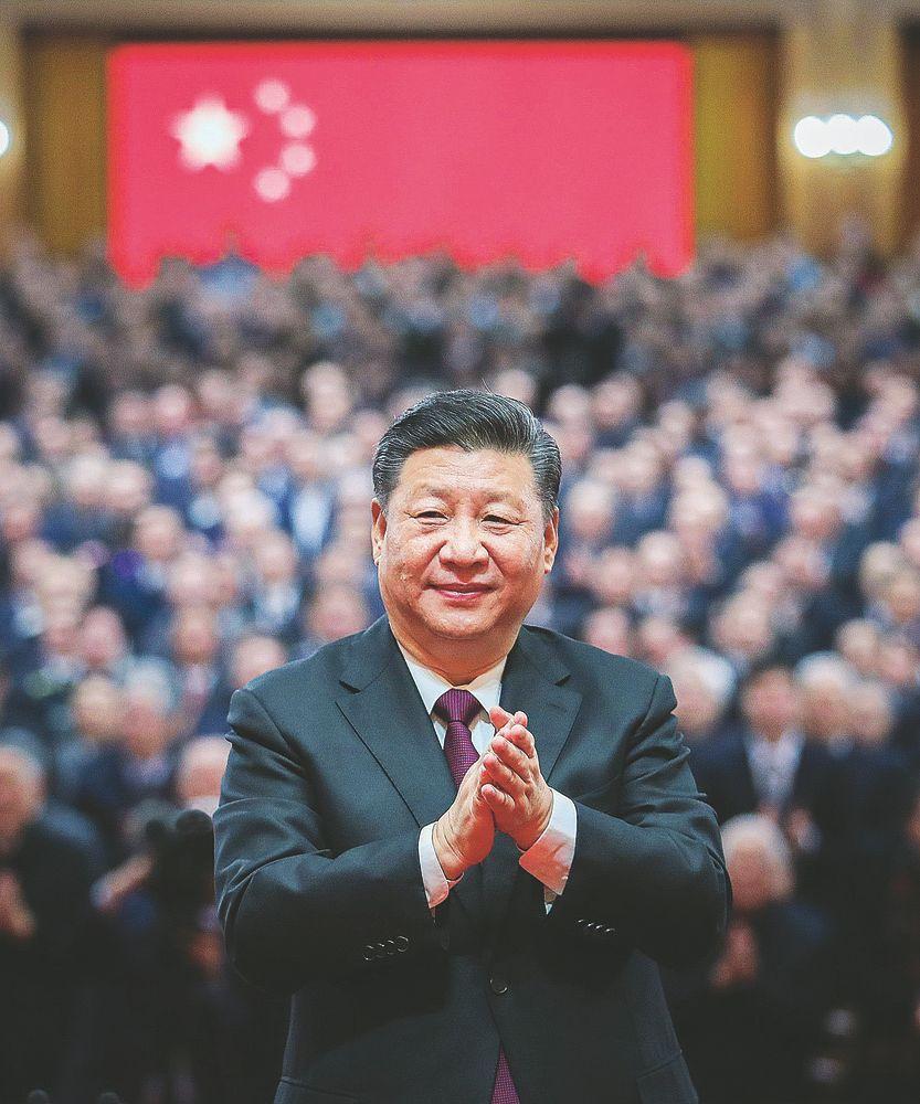 Šeimų kivirčas dėl to, kas atsakingas už Kinijos reformas