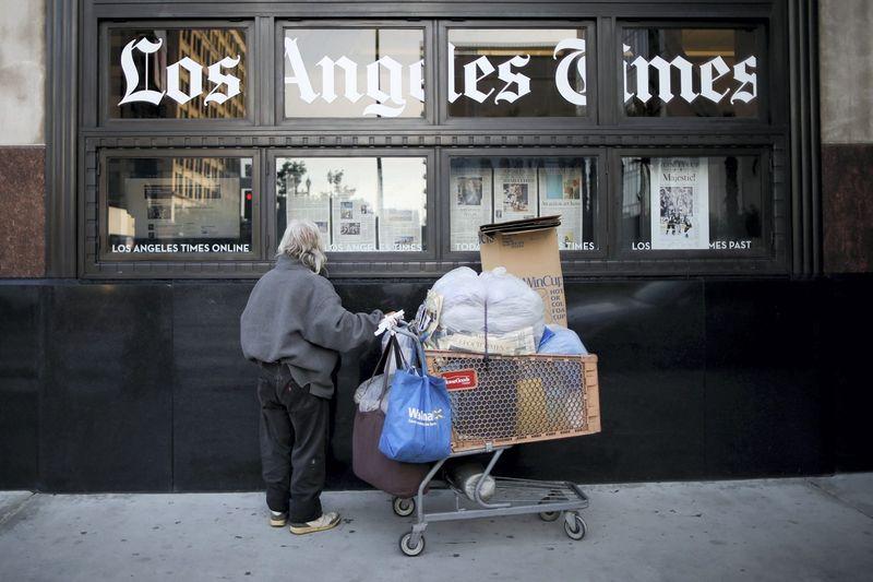 Lucy Nicholson (Reuters / Scanpix) nuotr.