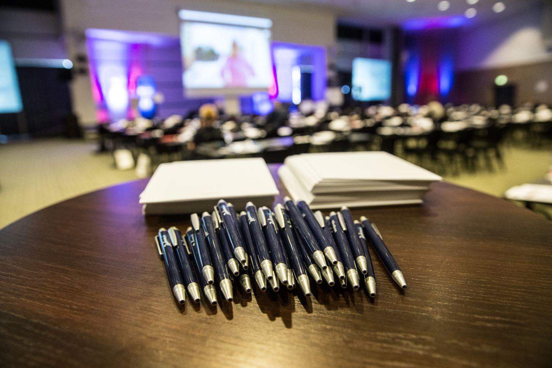 Įmonės biudžete eilutė, skirta mokymams, kone privaloma