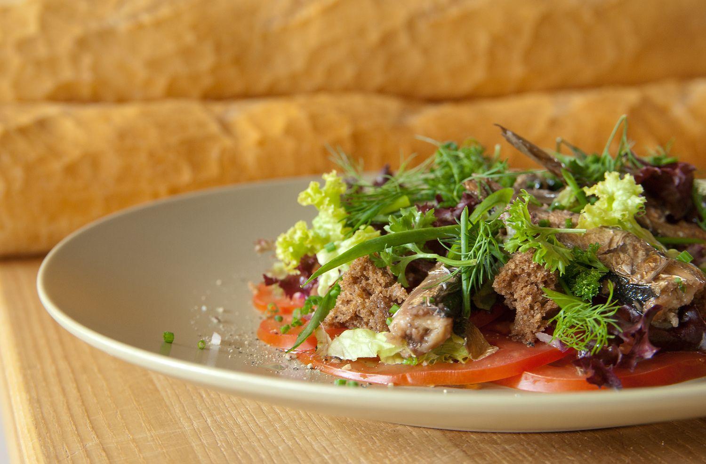 Mėsą augaliniu maistu keičia kas dešimtas lietuvis