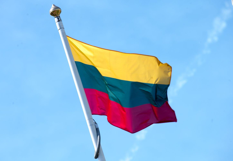 Kaunas paskelbė iškelsiantis didžiausią trispalvę