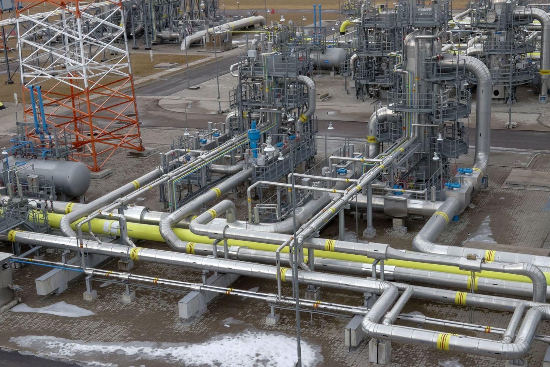 """Lietuva sutarė su """"Gazprom"""" dėl dujų tiekimo 2019 m., laukiama paskutinių parašų"""