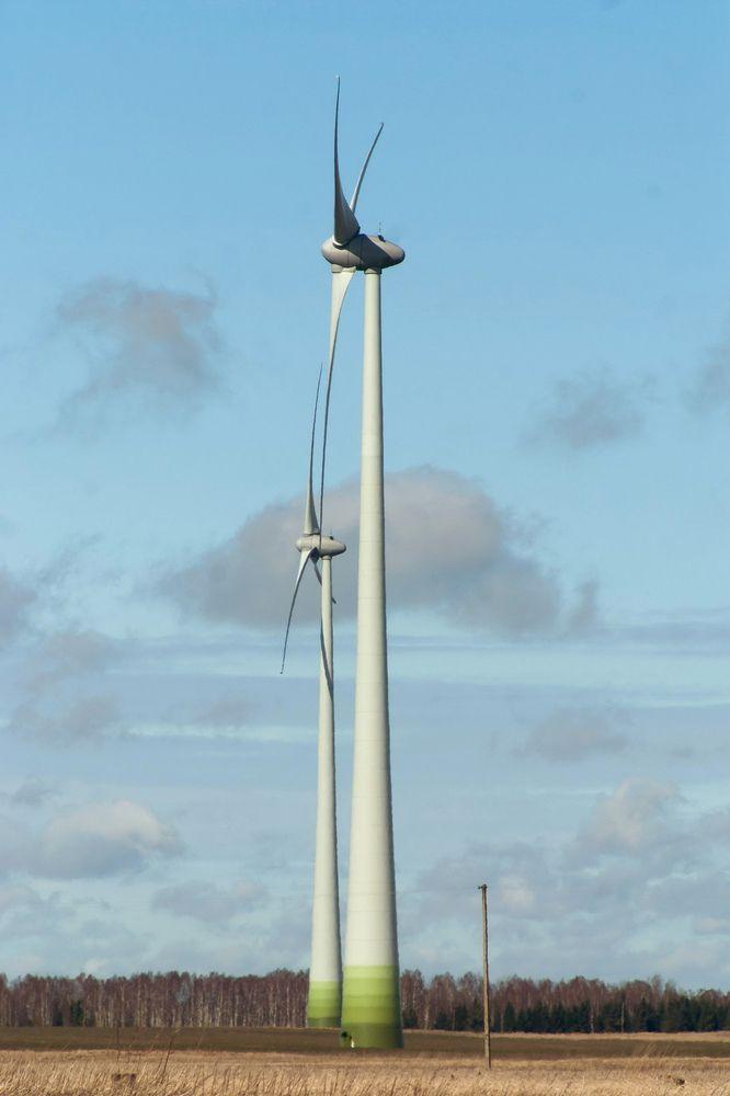 """""""Lietuvos energija"""" steigia """"Lietuvos energija renewables"""""""