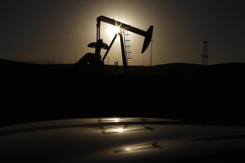 Nafta metus užbaigs dviženkliuose nuostoliuose