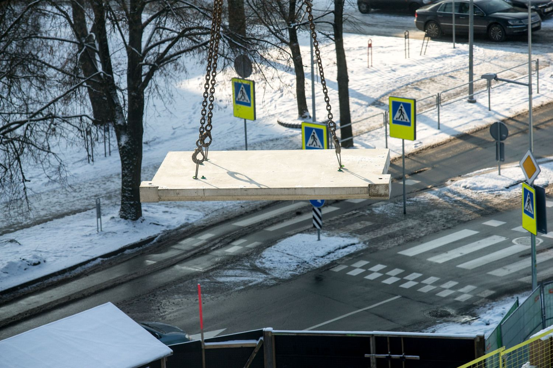 Monako kapitalo įmonė planuoja kurti tyrimų bazę Lietuvoje