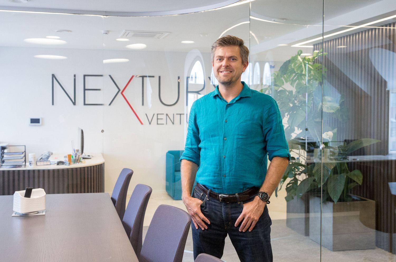 """""""Nextury Ventures"""" keičia """"Baltic arrow"""" kryptį, pradinė idėja nepasiteisino"""