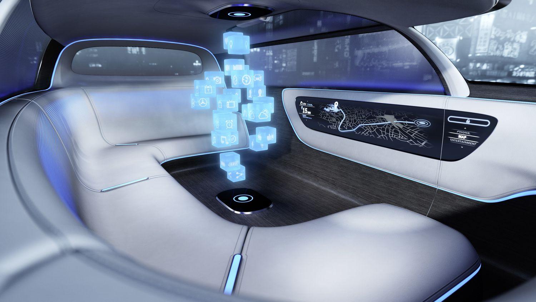 Savavaldės technologijos skatins seksą automobiliuose
