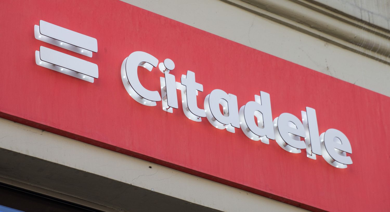 """Baigta """"Citadele"""" Lietuvoje reorganizacija, vietoje banko veiklą tęsia latvių filialas"""