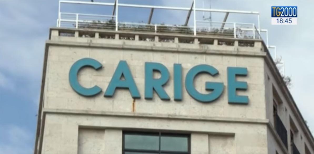 "Italijos bankui ""Banca Carige"" – laikinasis ECB valdymas"