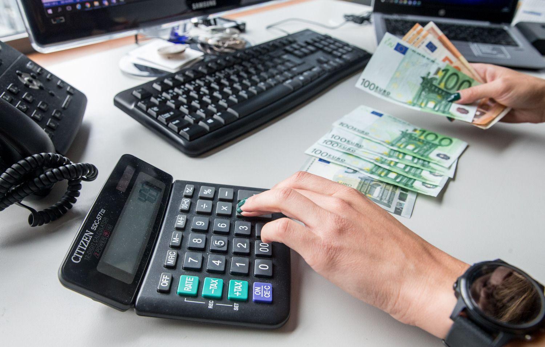 """""""Sodra"""" atnaujino pensijų skaičiuoklę – grąžos iki 8%"""