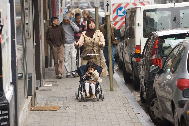 Vokietija įvertino pabėgėlių integraciją: geriau negu tikėtasi