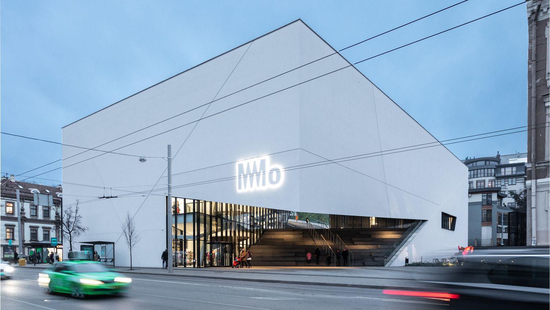 Metų iniciatyva išrinktas MO muziejus, Metų žmonėmis – jo steigėjai Butkai