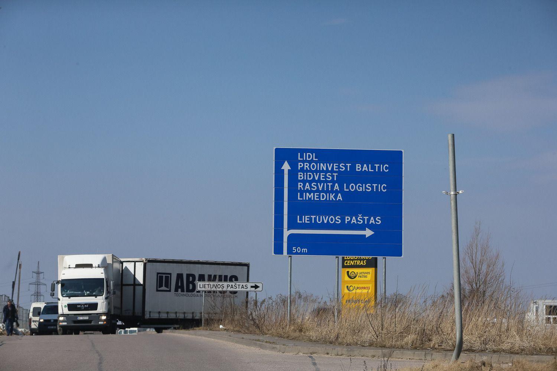 Tiesioginės užsienio investicijos gyventojui Lietuvoje pasiekė 5.544 Eur