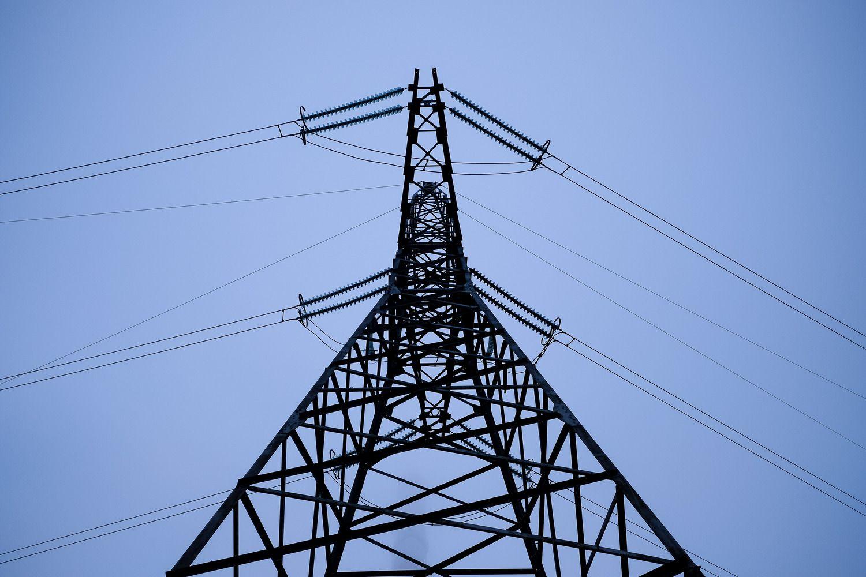 Elektros neturi apie 2.000vartotojų