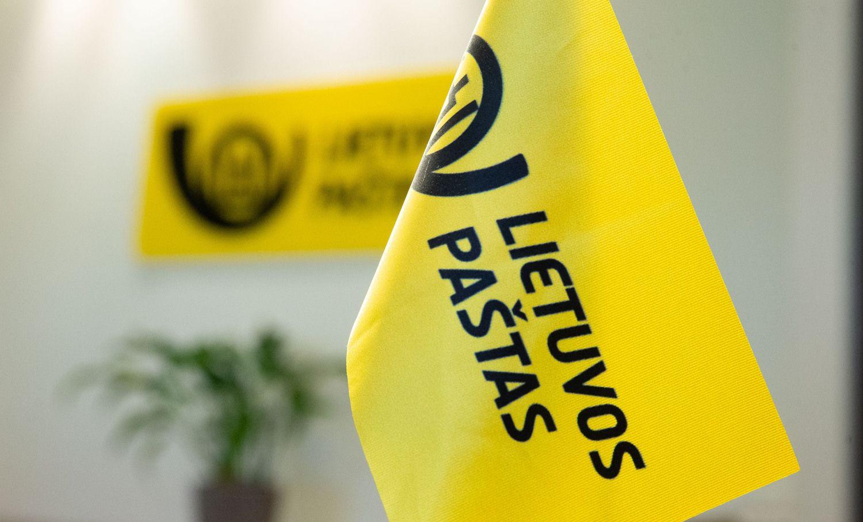 STT tiria Lietuvos paštą dėl įtariamo 3,7 mln. Eur iššvaistymo