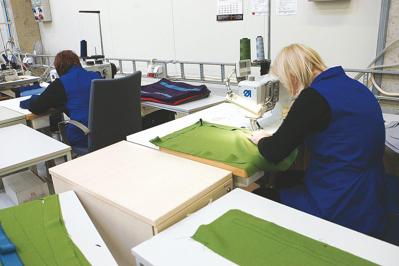 """Gabriel A/S"" įsigijo ""Baltijos tekstilę"", kaina – apie 4 mln. Eur"