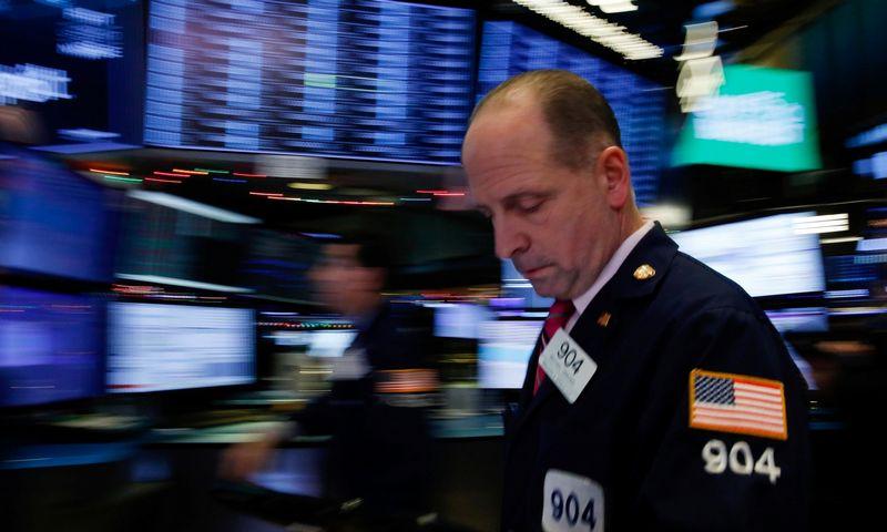 "Eduardo Munoz (""Reuters"" / ""Scanpix"") nuotr."