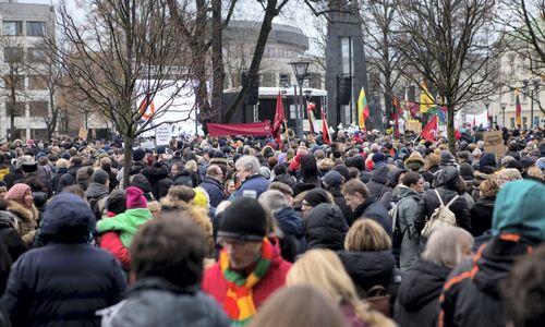 Ministras:po streiko gali laikinai padidėti pedagogų krūvis