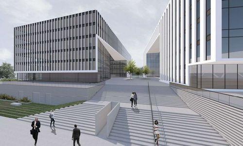 Suplanavo paskutinį S7 biurų etapą – investicijos pasieks 100 mln. Eur