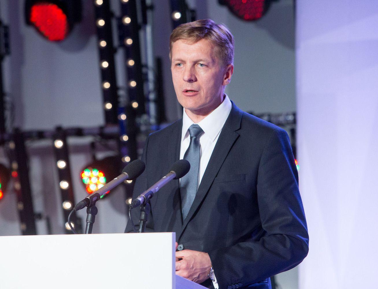 Klaipėdos uosto vadovas dėl rinkiminės kampanijos mėnesį atostogaus