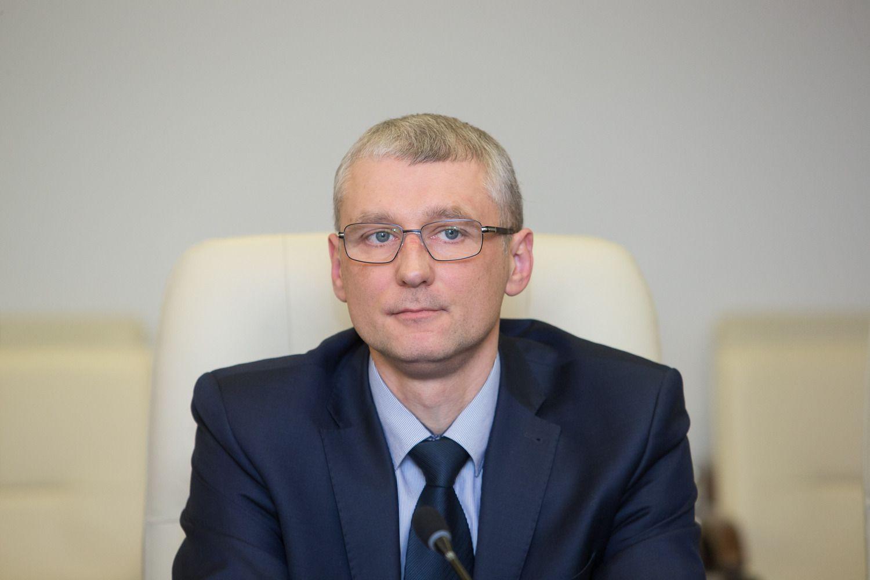 VMVT vadovas: lietuviškų kiaulių neįsileidžianti Lenkija galbūt saugo savo rinką