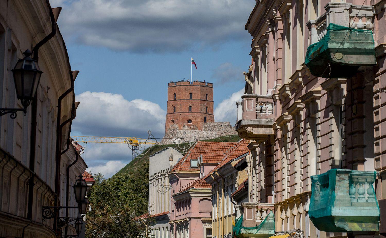 """Vilnius """"optimizuoja"""" narystę tarptautinėse organizacijose"""