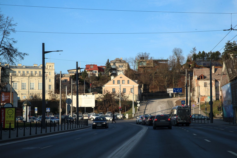 Kaunas už 3,3 mln. Eur perka 25 autobusus