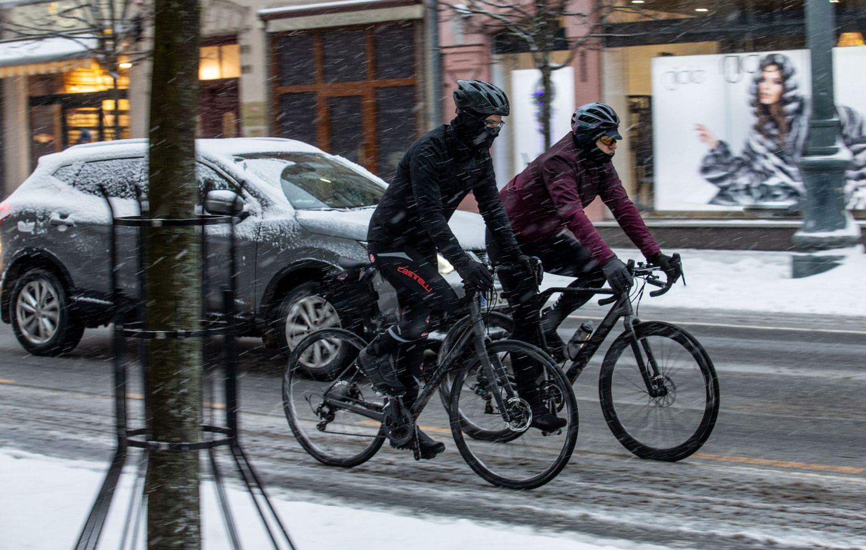 Vilnius prašo sukurti išmanią transporto sistemą senamiesčiui