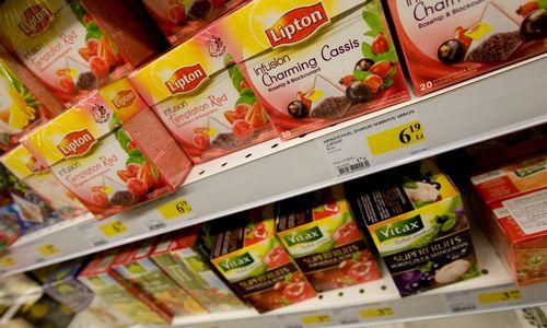 """""""Unilever"""" ir """"Kaufland"""" ginčas baigėsi išimamomis prekėmis"""