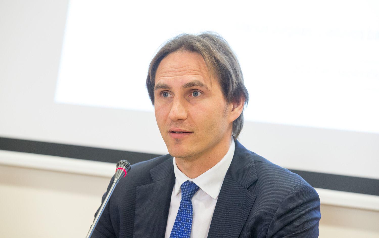 M. Jurgilas: Lietuva – ne Islandija, o pavyzdys – Liuksemburgas