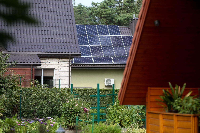 EK pritarė Lietuvos paramai AEI ir energijai imliam verslui