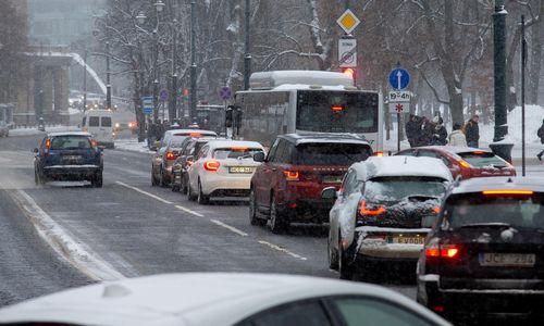 Veiklą pradėjo Transporto kompetencijų agentūra