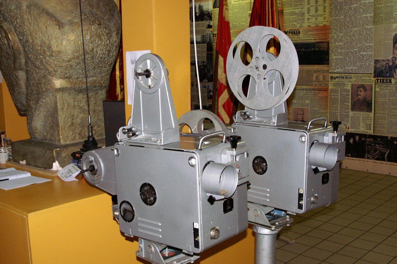 Kino kūrėjams – daugiau finansinių galimybių