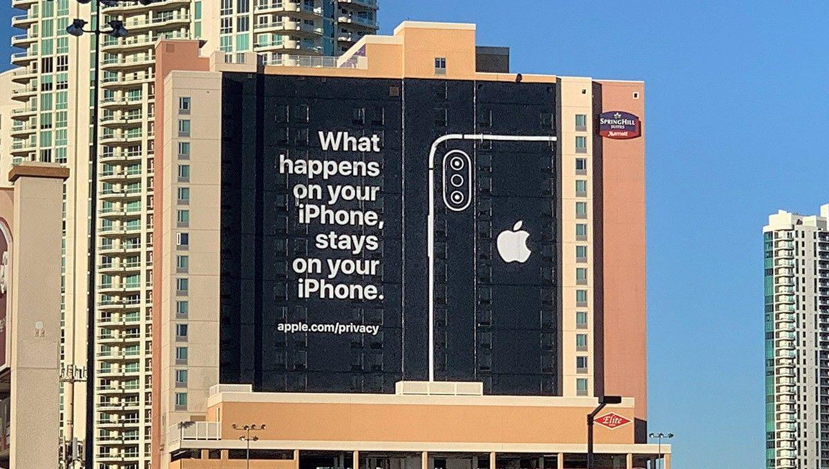 """""""CES 2019"""" dėmesio centre – parodoje nedalyvaujanti """"Apple"""""""
