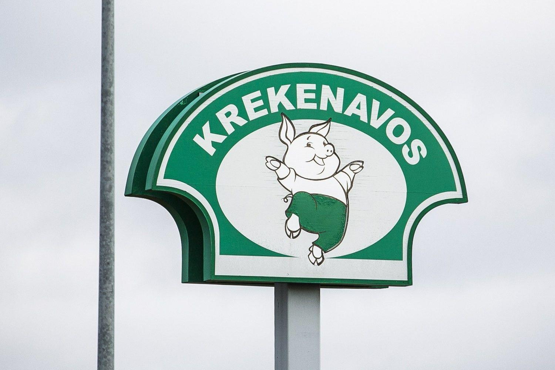 Viena parduotuvė Lenkijoje gali virsti šimtais tonų pardavimų