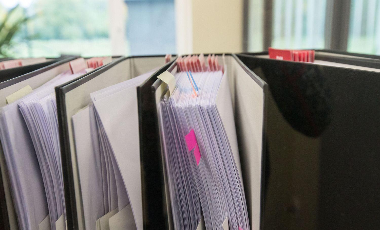 Popierinių licencijų nebeliks