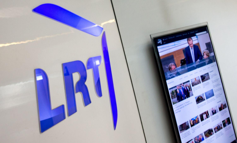 EBU ragina valdančiuosius neskubėti ir užtikrinti LRT nepriklausomumą