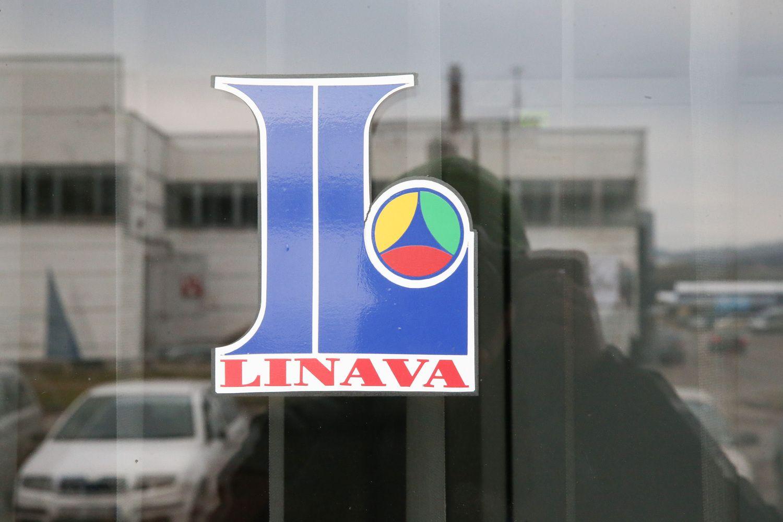 """""""Linava"""" meta naujas pajėgas į derybas dėl vairuotojų atlyginimų"""