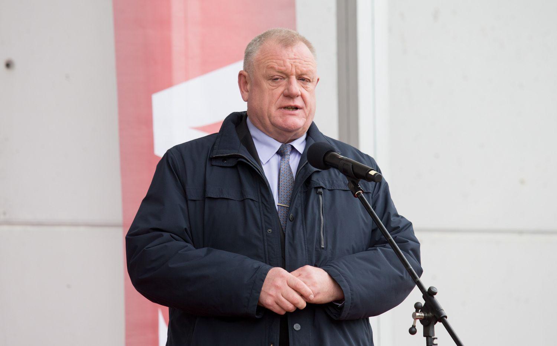 Vyriausybės kancleris bus atsakingas už Lietuvos DNR