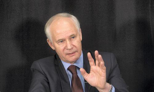 Į švietimo ministrus siūlomas jau dukart juo buvęs A. Monkevičius