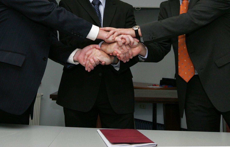 Sureitingavo advokatų kontoras pagal M&A aktyvumą