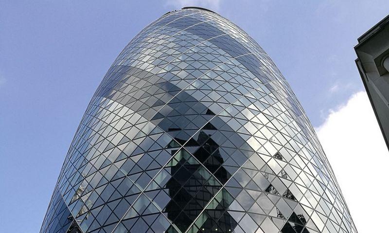 Londono Sitis. Pauliaus Čiulados (VŽ) nuotr.