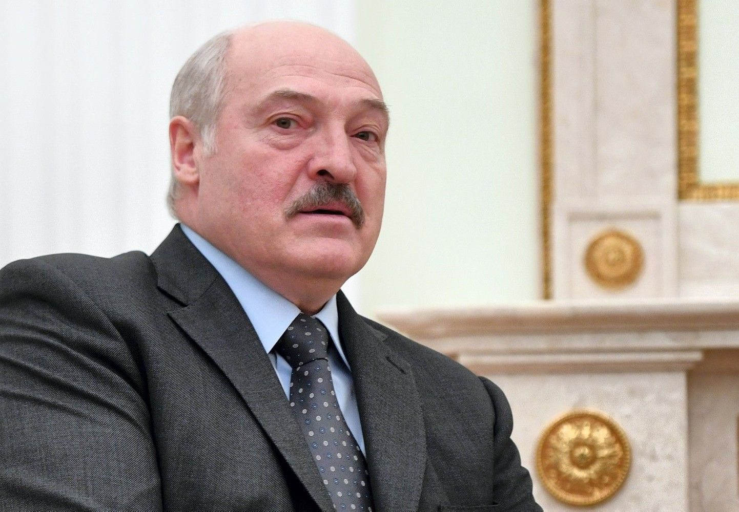 A. Lukašenka: Baltarusija galėtų nafta apsirūpinti per Baltijos šalių uostus