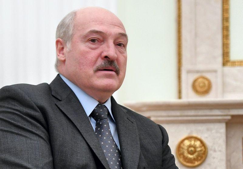 Aleksandras Lukašenka (Reuters / Sacnpix) nuotr.