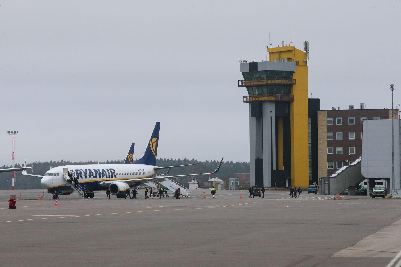 Lietuvos oro uostai praneša apie 19% augimą ir naujus rekordus