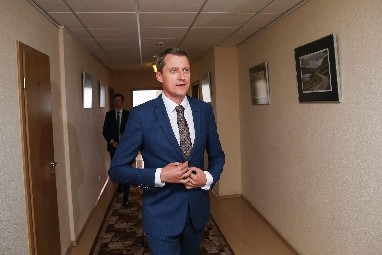 Ž. Vaičiūnas: Lietuva pasirengusi bandymams Kaliningrade