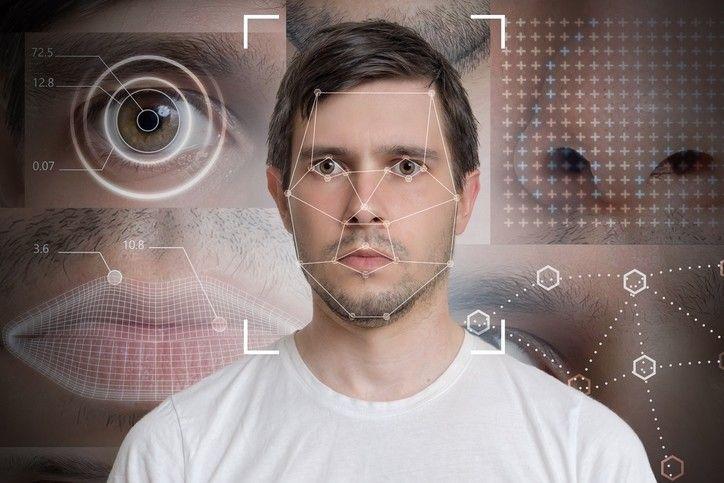 Dirbtinis intelektas genetines ligas išskaito veide