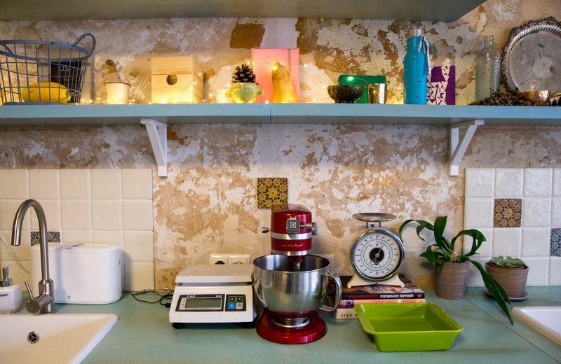 Pagal VMVT parengtą projektą, mažais kiekiais tiesiogiai vartotojams tiekiamą maistą būtų galima gaminti gyvenamosios paskirties patalpose, namų virtuvėje. Juditos Grigelytės (VŽ) nuotr.