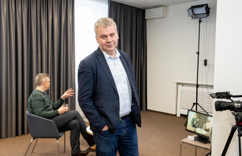 """Paskui regioninęspaudą kelius į Lenkiją mina ir """"Lietuvos žinios"""""""